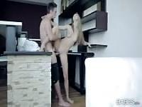 HD teen kitchen fun