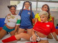 Sapphic Soccer World Cup