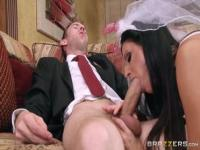 Sex Toy sex video featuring India Summer and Danny D