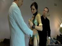 Petite video Sex featuring Jewell Marceau, Adrianna Nicole y Jenna Haze.