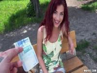 Supreme European youthful whore Shona River