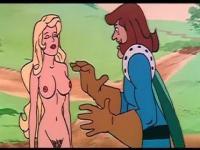 Hardcore animatie porno