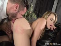 Cock sucking sex video featuring Mia Malkova and Danny Mountain