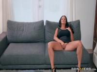 Sugar brunette maried woman Ava Addams featuring husband cheating XXX tape