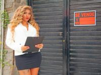Venus Afrodita: Real Estate Goddess