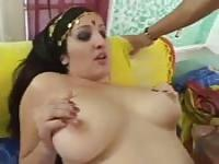 Bbw Egyptian goddess