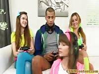 Sex Gamer Party