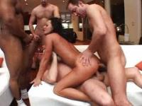 GangBang Auditions 22 Cd1