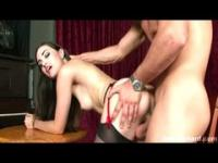 Sasha Grey always fucks great