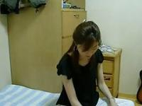 Homesex Video koreanische Ex