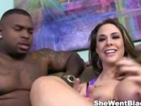CHANEL PRESTON GANGBANG