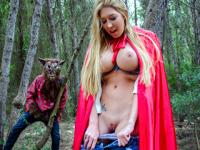 Little Red Riding Hood is a WHORE