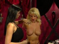 Hot Babes Get Bound - Bizarre