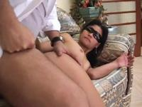 Sorority girl puts a big dick in her ass to improve her reputation - Critical X