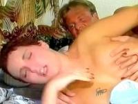 Wife Joins Mistress And Hubby In 3Way Fuck - Sascha Production