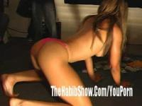 Amateur Booty Shakin Contest