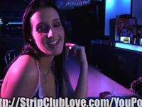 Vip Stirp Club blowjob