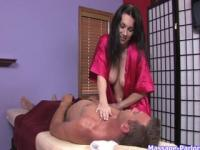 "Sexy Rayveness Gives a """"Special"""" Massage"